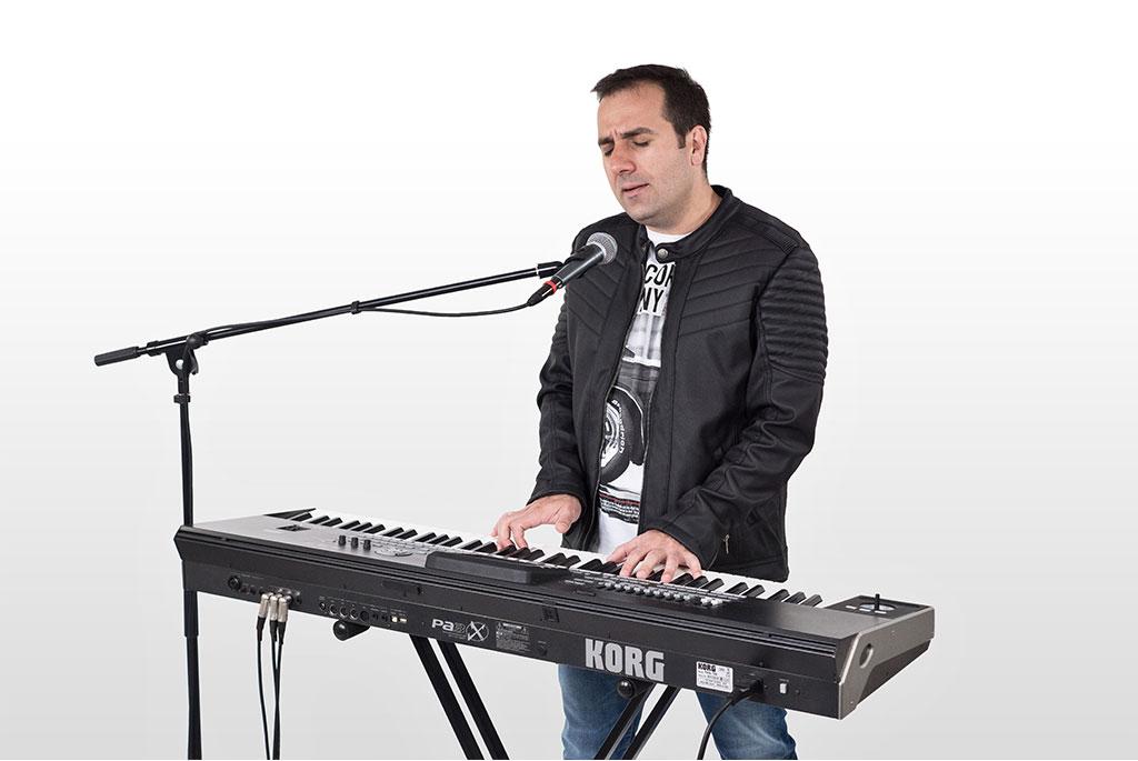 Bojan Vukosavljević - Galerija